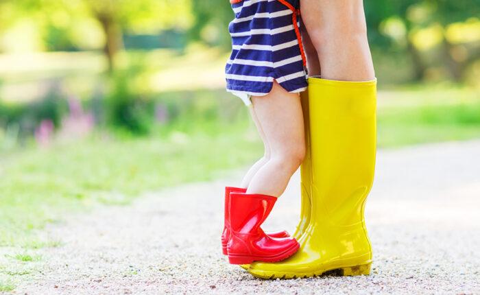 Jalatsid, jalanõud