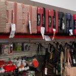 Kohvrid, käe- ja õlakotid, rahakotid