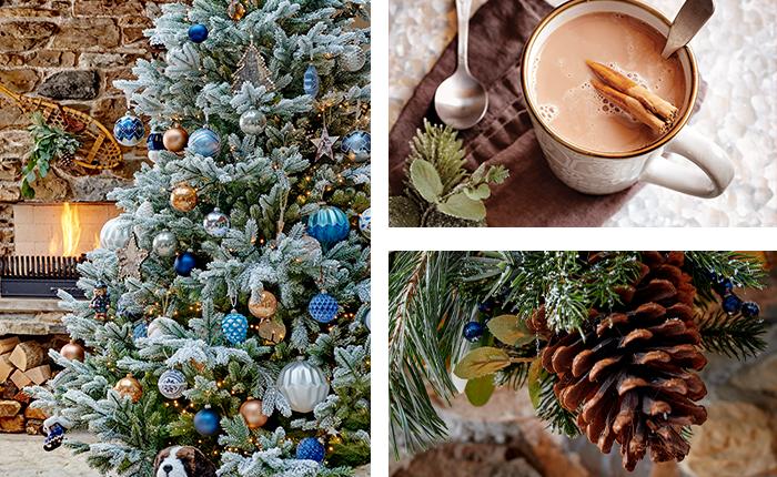Looduslähedased jõulud Magaziinis