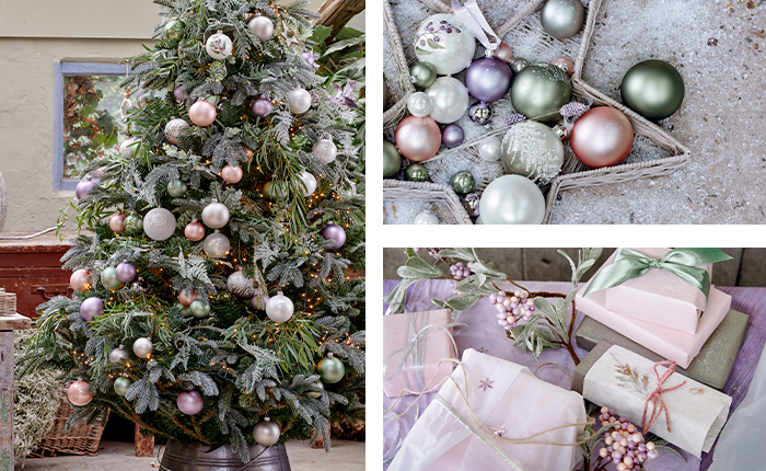 Muinasjutulised jõulud Magaziinis